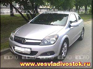 Opel Astra 1. 8i-16V