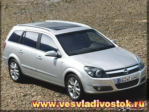 Opel Omega Stationwagon 2. 0i-16V