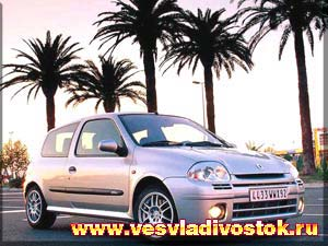 Renault 1. 9 dci 6 МКПП