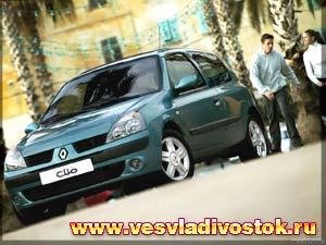 Renault Clio 1. 6 16V
