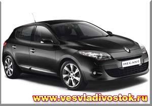 Renault 1, 6 8 кл.