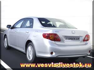 Toyota Corolla 1. 4 D4-D
