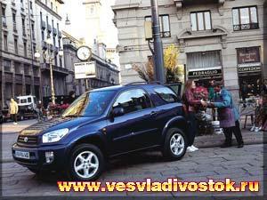 Toyota RAV4 2. 0 16v VVT-i
