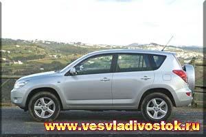 Toyota RAV-4 2. 0 16v VVT-i 4WD
