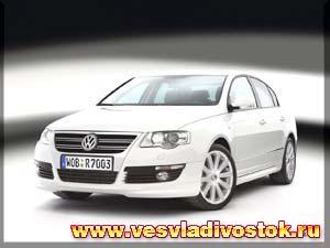 Volkswagen Passat 1. 6