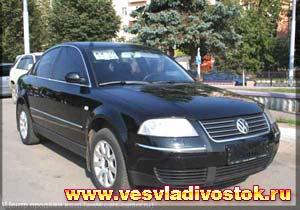 Volkswagen Passat 1. 8