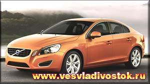 Volvo S60 2. 4