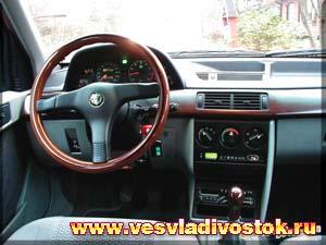 Alfa Romeo 155 1. 7 Twin Spark