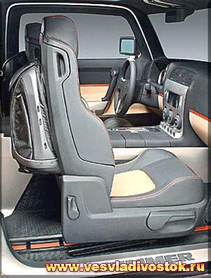 Hummer H3 3. 5 Executive