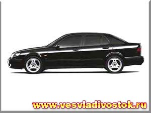 Saab 9000 CDE 2. 3 Turbo