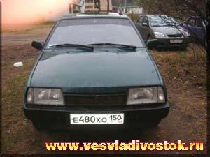 ВАЗ 21099i