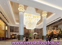 В Китае одним отелем Hilton стало больше
