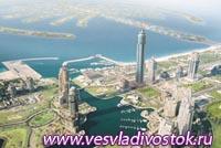 Самые высокие здания в мире должны появиться в Дубае