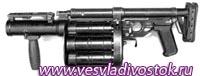 Гранатомет РГ-6 (РГ-1)
