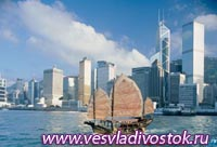 Как сэкономить в Гонконге