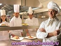 Стать шеф-поваром парижского ресторана