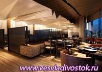 Новая гостиница Okura Prestige Bangkok откроется в Бангкоке