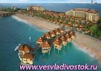 Новая гостиница Movenpick Hotels and Resort открылась в Саудовской Аравии