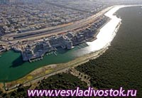 Новая гостиница Eastern Mangroves Resort появиться в Абу-Даби