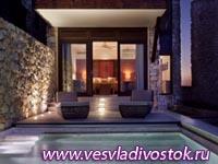В пустыне Израиля открылся роскошный отель