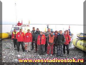 Экспедиция «Шинтоп Трофи-2010» завершилась!