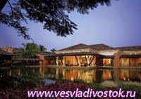 Новая роскошная гостиница Park Hyatt в Индии