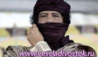 В России отдают дань памяти Муаммару Каддафи