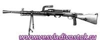 Ротный пулемёт тип 58 (РП-46)