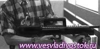 Ружьё «Моссберг» модель 500