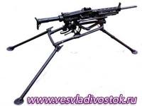 Единый пулемёт SIG 710-3