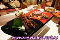 Taste of Singapore – фестиваль азиатской кухни