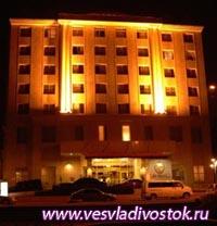 Гостиница Leogrand (4 звезды)