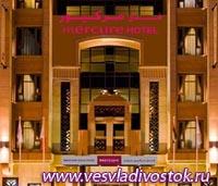 Первая гостиница Mercure появилась в Дубае