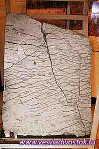 3-D карты неизвестной цивилизации