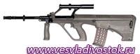 Штурмовая винтовка F88