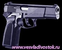 Пистолет - FN «Хай Пауэр»