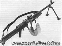 Ручной пулемёт М62 «Валмет»