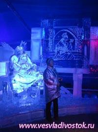 Музей Льда открыт в Турции