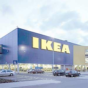 IKEA устала вести бизнес в путинской России