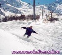 Фестиваль сноубордистов пройдет в Цейском ущелье с 10 по 25 марта