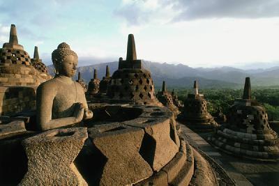 Самые интересные места в Индонезии