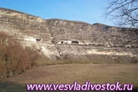 Историко – археологический комплекс Старый Орхей