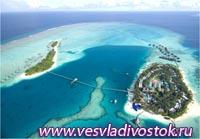 Новая гостиница Centara откроется на Мальдивах