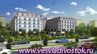 В Стамбуле откроется новая гостиница Wyndham Kalamis Marina