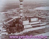 В Чернобыле к 25-летию аварии на ЧАЭС построят парк-музей