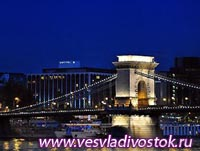 Гостиница Budapest (4 звезды)