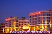 В Дубае открылась новая гостиница Ramada