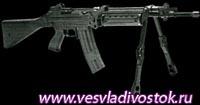 Ручной пулемёт AR 70/84