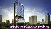 В Бангкоке открылась гостиница Sofitel So