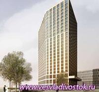 Новая гостиница открылась в Цюрихе